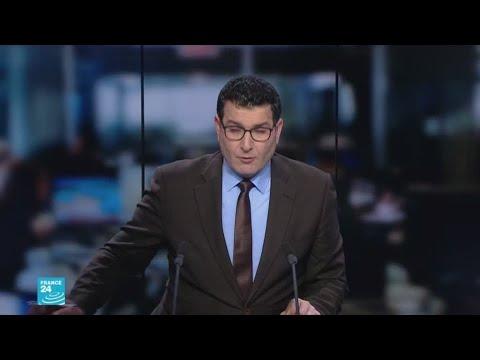 فرنسا: الإضراب احتجاجا على خطة ماكرون لإصلاح نظام معاشات التقاعد يدخل يومه الثاني  - 09:59-2019 / 12 / 6