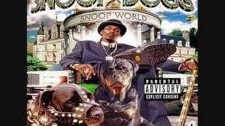 Snoop Dogg - Snoop world