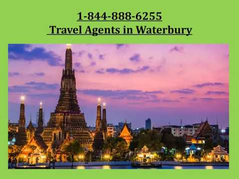 1-844-888-6255 Travel Agents in Waterbury