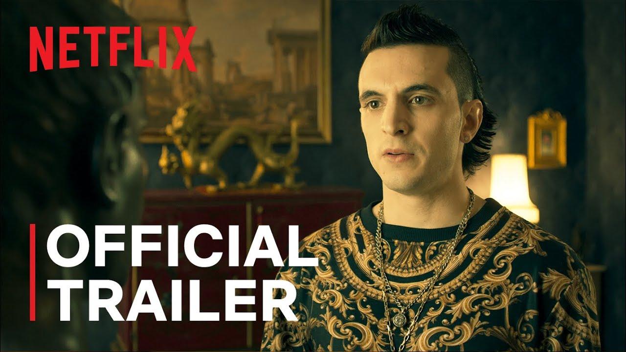 Download Suburra Season 3 | Official Trailer | Netflix