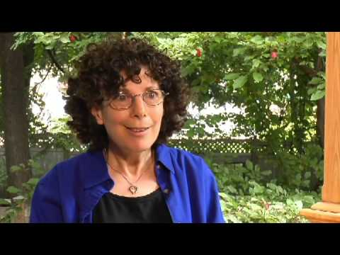 Karen Hesse Interview - YouTube
