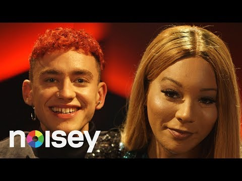 Back and Forth: Years & Years' Olly Alexander & Munroe Bergdorf