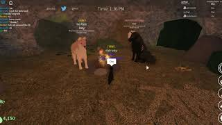 Wolves Life 3 Family Roleplay! | Roblox