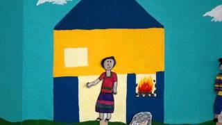 El Fuego y el Tlacuache