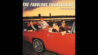 The Fabulous Thunderbirds -  My Babe ( HQ)