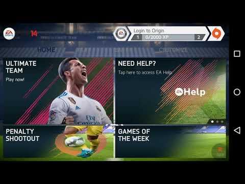 FIFA 14 mod kits 15-16 - YouTube