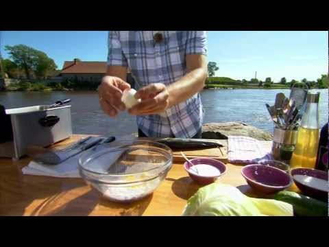 En bit av Norge I Fredrikstad - Scandinavian Cooking