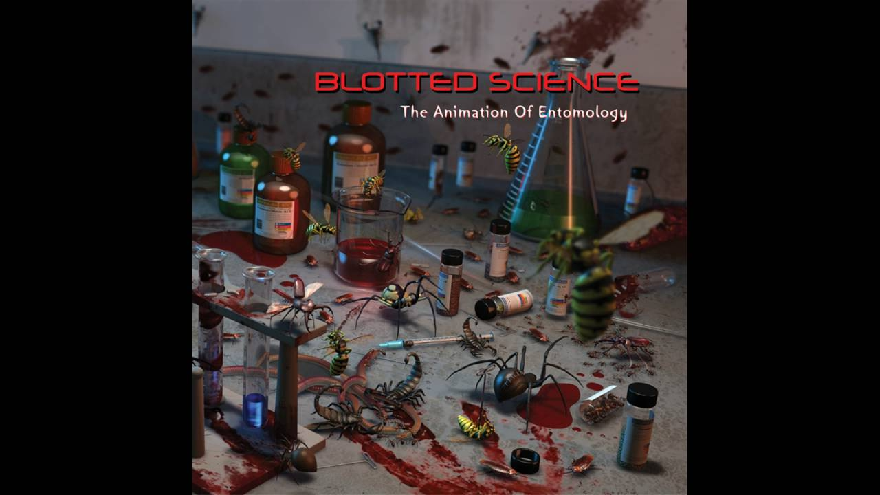 blotted science the animation of entomology