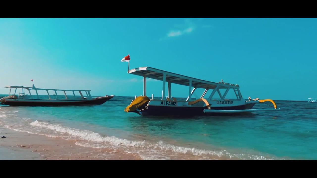 Aftermovie/travelvideo - Indonesië (Bali) 2018 - Martin en Marlon ...