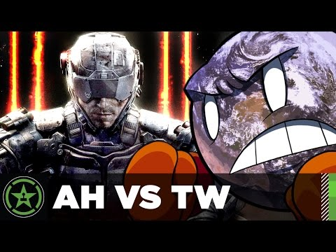 Achievement Hunter VS The World - Call of Duty Black Ops 3