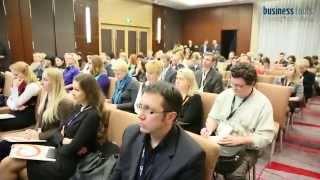 Бизнес-вечер: обучение и консалтинг в Беларуси.