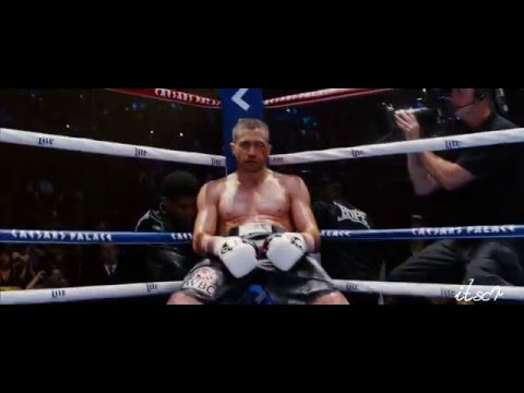 SOUTHPAW: TILL I COLLAPSE
