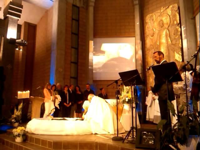 4 des 6 baptêmes. Pâques 2015 sophia antipolis