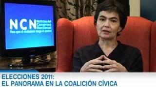 CICLO DE ENTREVISTAS EXCLUSIVAS NCN
