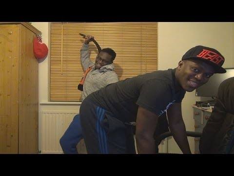 Slavery Fifa | The Rematch