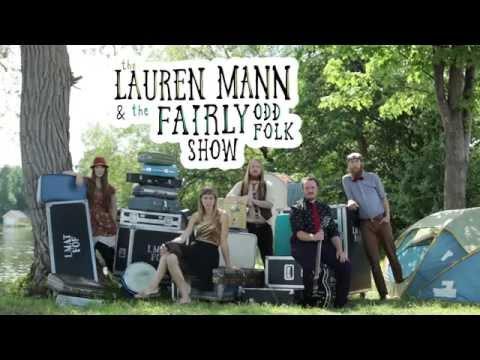 AB PPP 2014 - Lauren Mann and the Fairly Odd Folk Intro