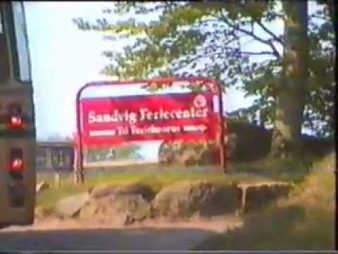 Bornholm 1995