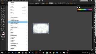 Урок по созданию флага ввиде мозаики в Illustrator CC 2015
