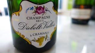 Champagne - 5 favoriter som inte kostar så mycket