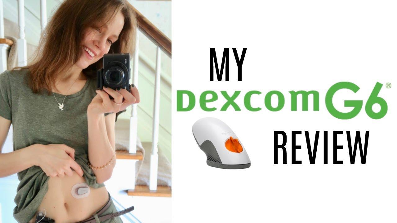 My Dexcom G6 Review | She's Diabetic