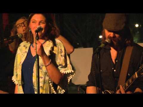 Green Corn Rebellion 1-9-16 Frank & Lola