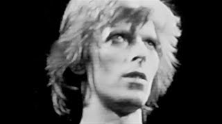 David Bowie • Jean Genie • Live at The Tower Theatre • July 1974