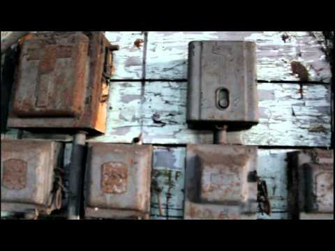Alturas Packing Company - ABANDONED