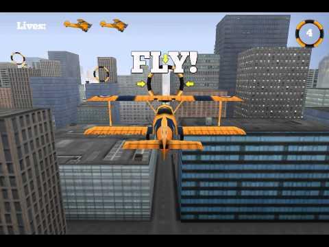 Игра Симулятор Полета На Самолете Боинг