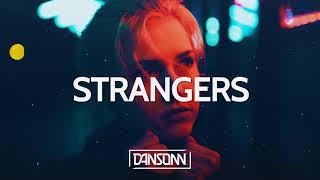 Strangers - Deep Emotional Storytelling Guitar Beat   Prod. By Tatao x Dansonn Beats
