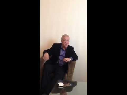 Dr. Peter Gariaev Wave Genetics - Interview In Moscow