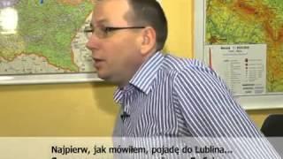 Уроки польского Поездка