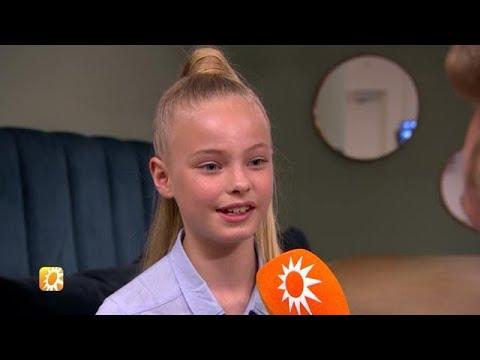 Summer de Snoo vertelt over haar eigen reality-show - RTL BOULEVARD