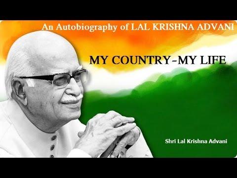 Lal Krishna Advani Biography | Timeline | LK ADVANI