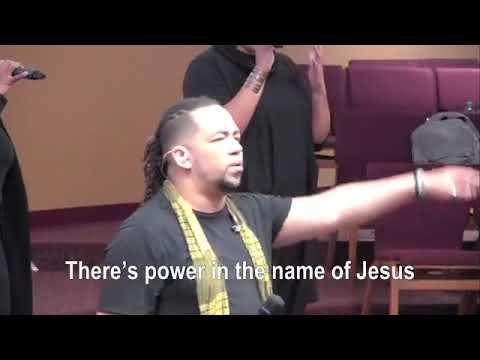 (9-13-20) Sunday Worship Service