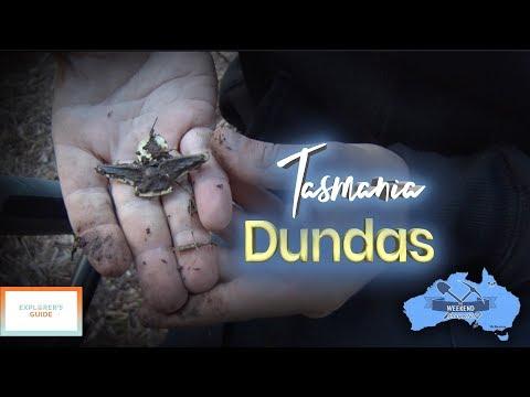 Tasmania Dundas   Weekend Prospector S1E7