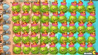 Plants Vs Zombies 2: It's Shoveling Up Time!