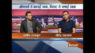 India should play Rohit Sharma as opener in Tests too, Prithvi Shaw can wait: Virender Sehwag