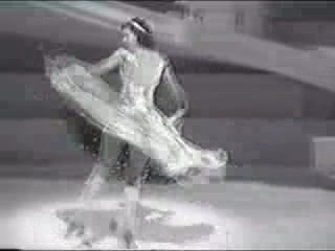 Ann Miller at 15