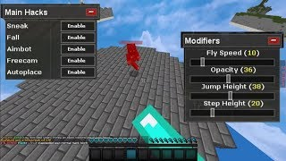 Should I Ban This Minecraft Player? (HELP)