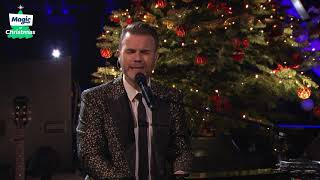 Gary Barlow - This Is My Time: Magic of Christmas 2020