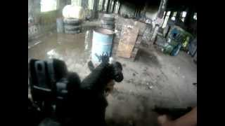 WOLF PACK AIRSOFT Speedball 7-15-12 (PWS DIABLO) Thumbnail