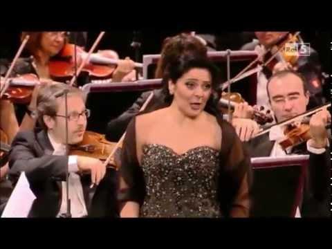 Maria Agresta & Matthew Polenzani - Sempre libera 31.12.2014