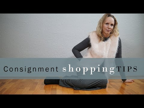 Best Consignment Shops in Victoria BC, Plus Tips for Consignment Shopping
