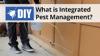 What is Integrated Pest Management? (IPM)
