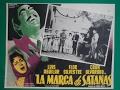 Luis Aguilar y Flor Silvestre en La Marca de Satana?s (1957)   Tele N