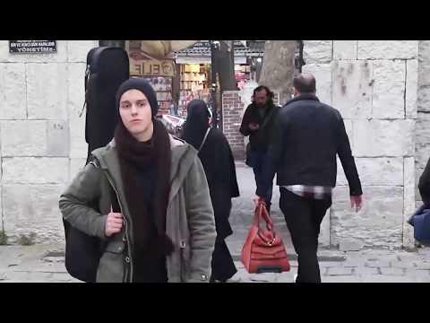 Cihadyar Mert-Röportaj