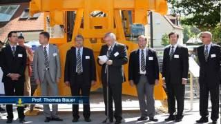 Bauer In-House Exhibition 2011