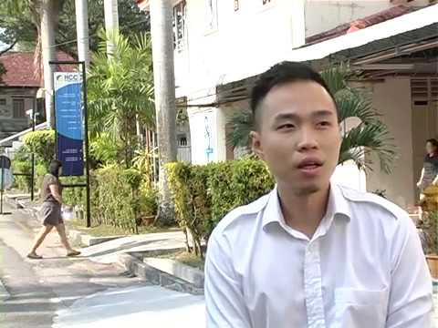 Han Chiang College Alumni Spotlight - William Seow