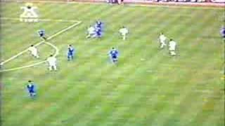 Sabah Jayer goal against Hilal 2017 Video
