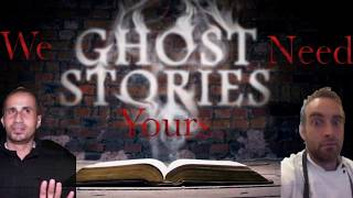 Ghost stories | send yours in